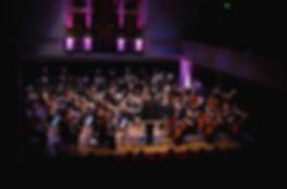 English Symphony Orchestra