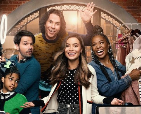 """The """"iCarly"""" Reboot Perfectly Adapts to a Modern Age"""