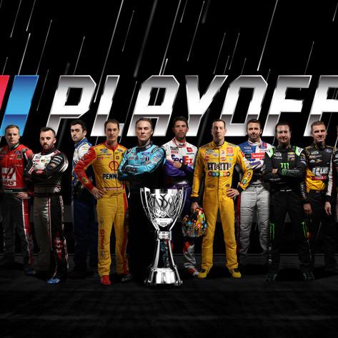 NASCAR Cup Series Playoff Primer