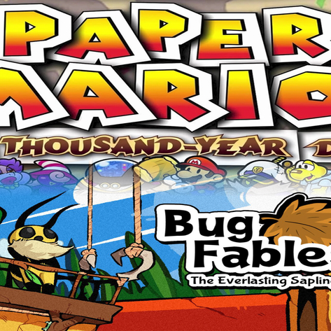 Bug Fables vs. Paper Mario