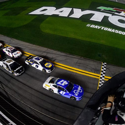 Examining the NASCAR Cup Series Playoff Bubble