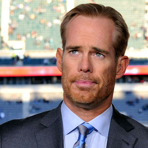 Joe Buck is (Rightfully) Going to Canton