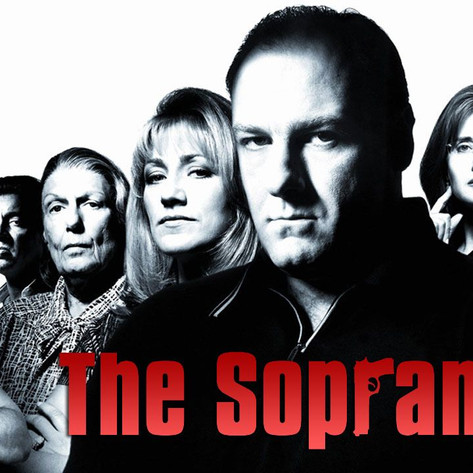 """A Personal Love Letter to """"The Sopranos"""""""