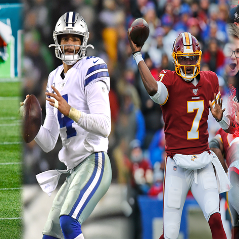 2020 NFC East Preview