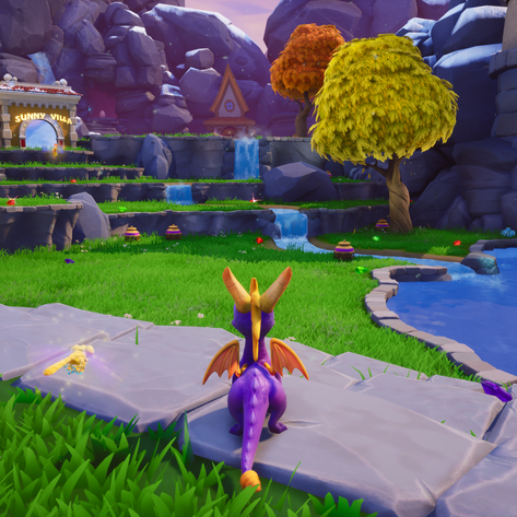Ranking All 37 Worlds in Spyro 3: Year of the Dragon
