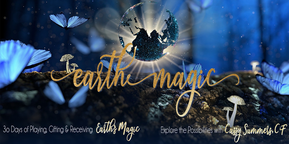 Earth Magic Series