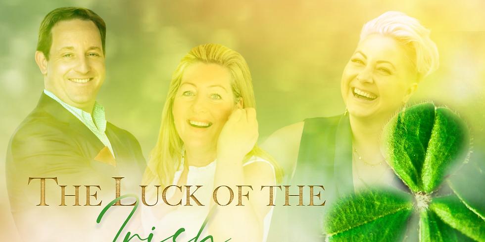 The Luck of the Irish?