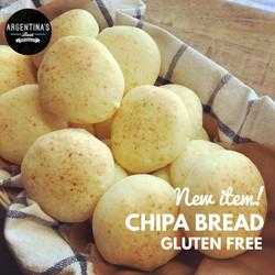 Chipa Bread