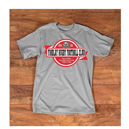 2021 FRFC Golf Scramble T-Shirt