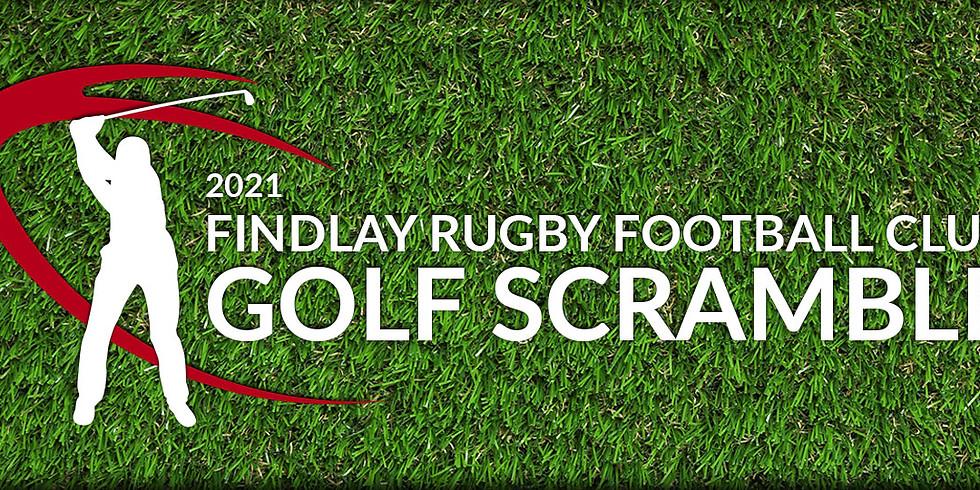 FRFC Golf Scramble 2021