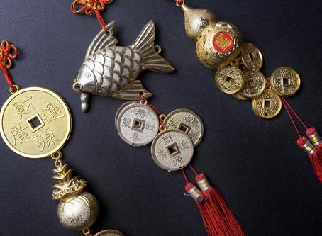 El amuleto de cada signo