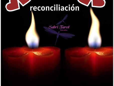 Hechizo de reconciliación