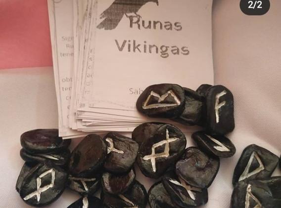 vikingas negras