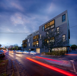 MULTI RESIDENTIAL - MELBOURNE