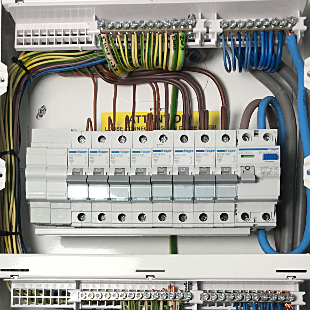 Rendle Electrical Contractors Launceston Wiring Contractor Commercial Emergency Lighting Design Installation Certification And Maintenance
