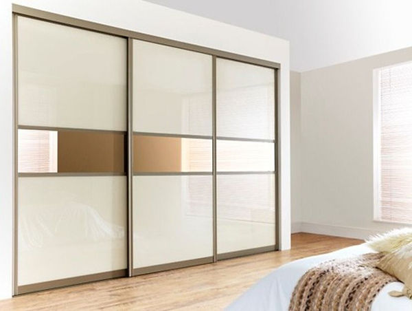 Sectional Sliding Doors