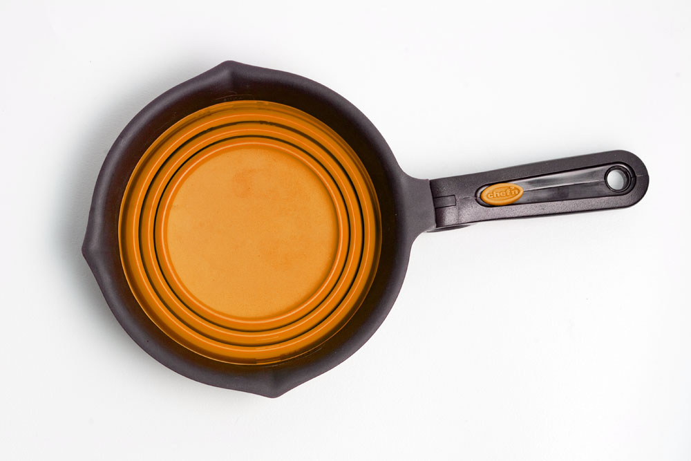 Orange Kitchen Gadget
