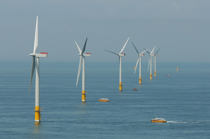 JBA Group at the Renewable UK Global Wind Conference