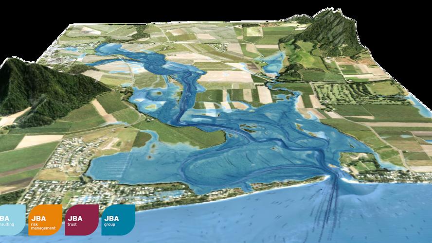 Coastal modelling guidance for Queensland