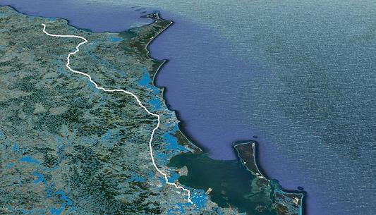 Aus-Flood-Map_BNE to Bundaberg.jpg