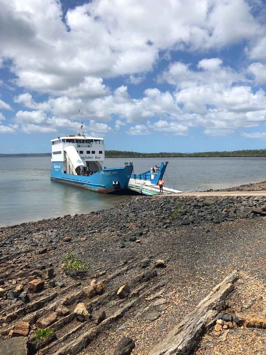 JBPacific venture into the maritime sector