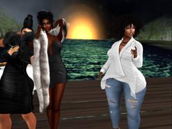 "Destiny C. Basset – ""Fur is Back"""
