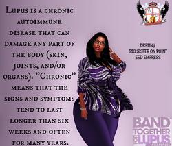 Lupus Disease Awareness