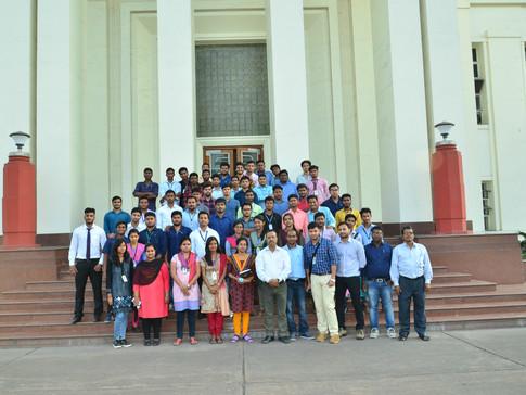 NML, Jamshedpur