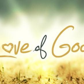 Do Not be Afraid, God's love is eternal