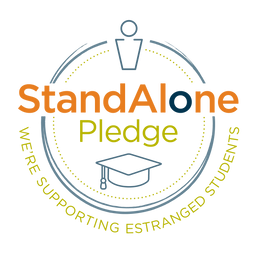 The Stand Alone Pledge: Helping UK universities to support estranged students