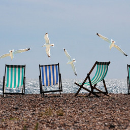 Student blogs: How to make the most of your summer holiday
