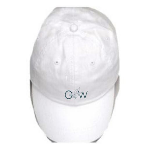GroundWell Cap White