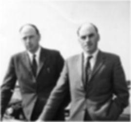 Don et Erle Morley