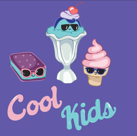 Cook Kids swatch