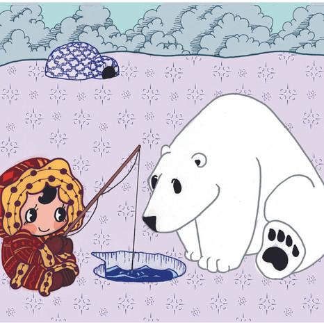 Susan Sweeties - Winter