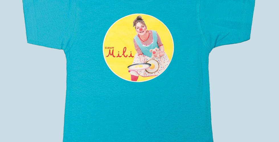 T-Shirt Mili