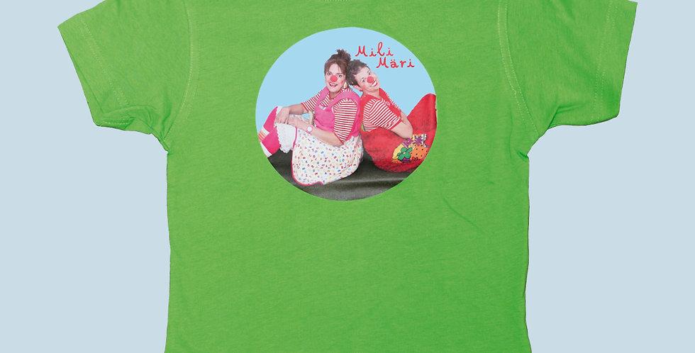 T-Shirt Mili & Märi