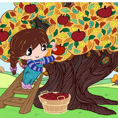 Susan Sweeties - Autumn