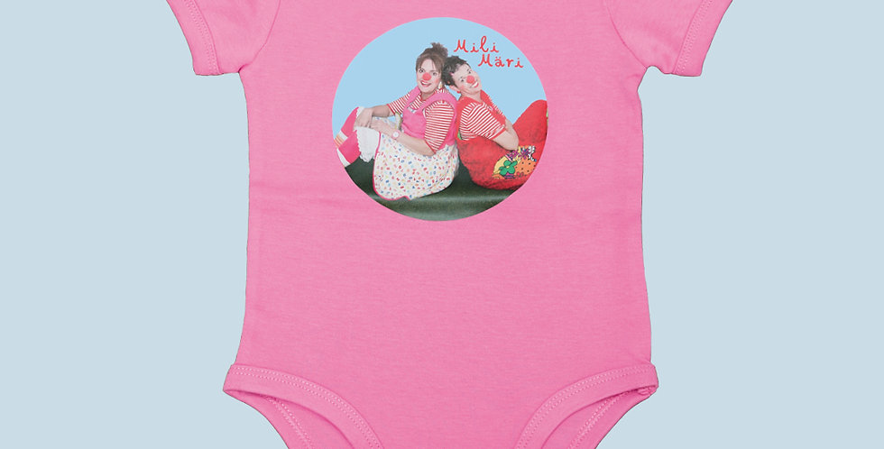 Baby Body Mili & Märi