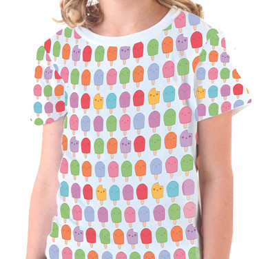 Ice Pop Shirt