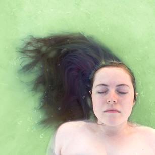 Water Portrait 4