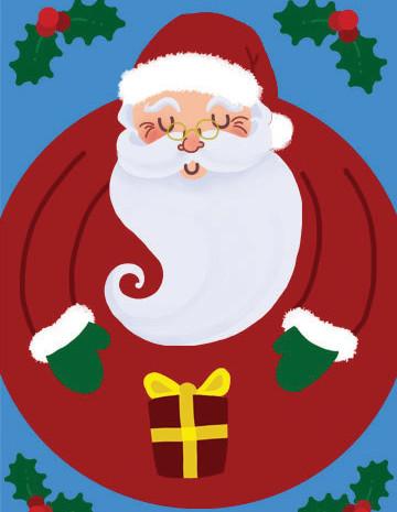 2016 Family Christmas Card