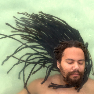 Water Portrait 3