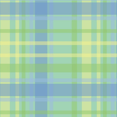 Plaid Pattern Swatch