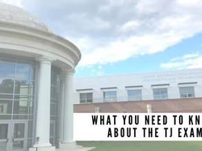 TJ Exam Overview: Information, Insight & Advice