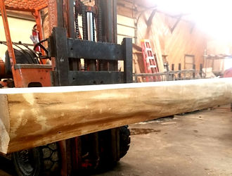 Air dried Mantels different types of wood and sizes to meet your needs