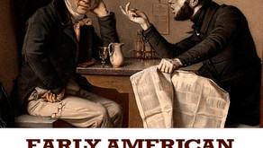 New from Readex: Early American Newspapers, Series 10