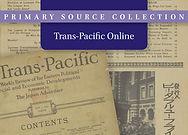 Trans-Pacific Online