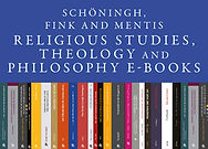 Schöningh, Fink and mentis Religious Studies, Theology and Philosophy E-Books Online