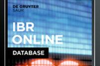 IBR Online